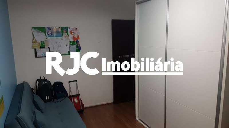 20190912_173613 - Apartamento 3 quartos à venda Tijuca, Rio de Janeiro - R$ 690.000 - MBAP32762 - 9