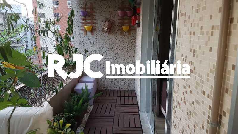 20190912_173934 - Apartamento 3 quartos à venda Tijuca, Rio de Janeiro - R$ 690.000 - MBAP32762 - 8