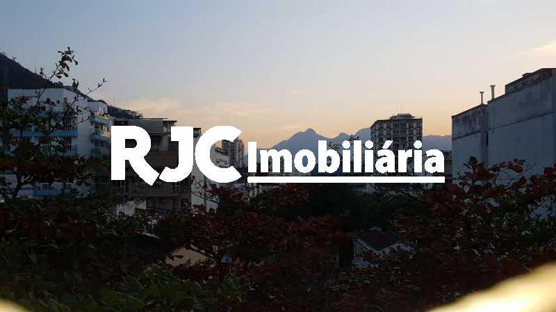 20190912_174253 - Apartamento 3 quartos à venda Tijuca, Rio de Janeiro - R$ 690.000 - MBAP32762 - 3