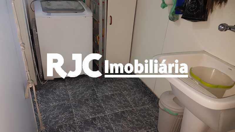 20190912_174347 - Apartamento 3 quartos à venda Tijuca, Rio de Janeiro - R$ 690.000 - MBAP32762 - 23