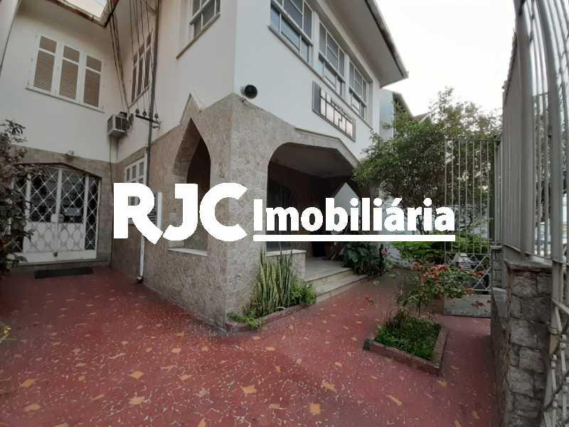PHOTO-2019-09-18-12-11-58 - Casa 3 quartos à venda Tijuca, Rio de Janeiro - R$ 990.000 - MBCA30181 - 1