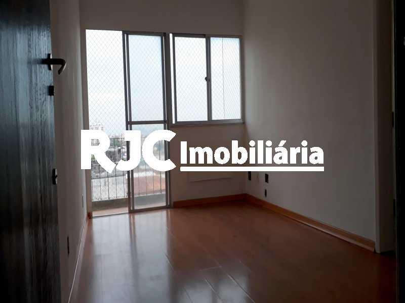 2   Sala - Apartamento 2 quartos à venda Rocha, Rio de Janeiro - R$ 205.000 - MBAP24452 - 3