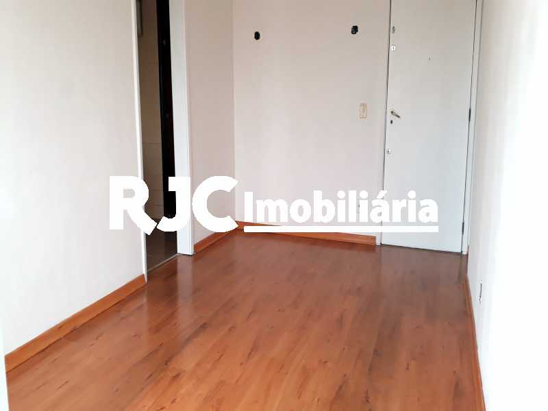 3   Sala - Apartamento 2 quartos à venda Rocha, Rio de Janeiro - R$ 205.000 - MBAP24452 - 4