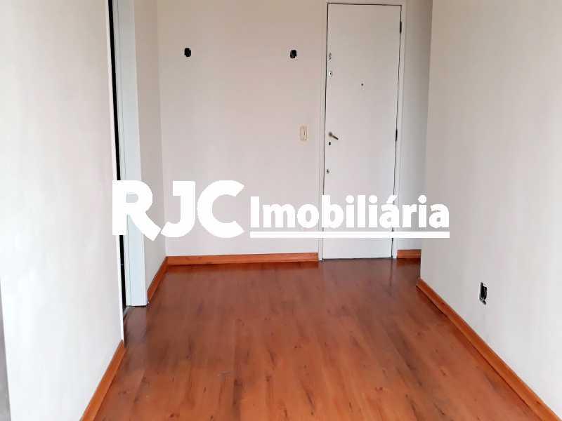 4  Sala - Apartamento 2 quartos à venda Rocha, Rio de Janeiro - R$ 205.000 - MBAP24452 - 5