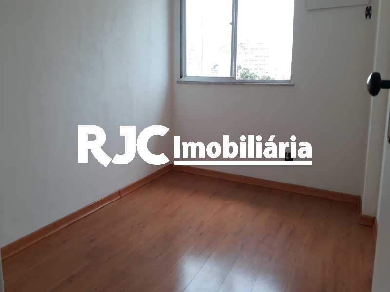 8   Quarto - Apartamento 2 quartos à venda Rocha, Rio de Janeiro - R$ 205.000 - MBAP24452 - 9
