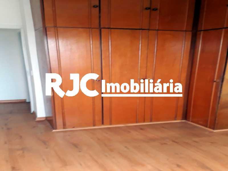 9   Quarto 2 - Apartamento 2 quartos à venda Rocha, Rio de Janeiro - R$ 205.000 - MBAP24452 - 10