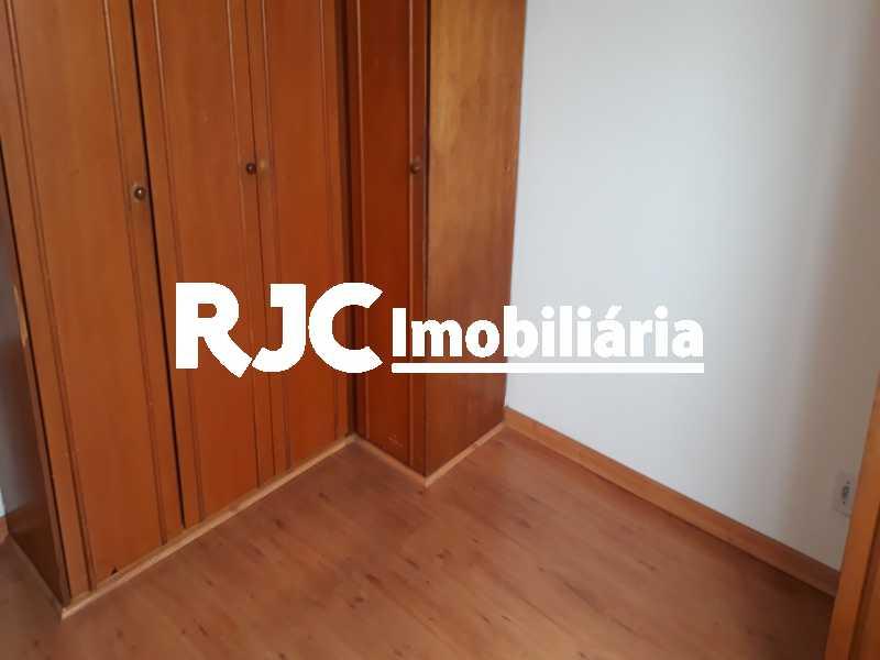 11   Quarto 2 - Apartamento 2 quartos à venda Rocha, Rio de Janeiro - R$ 205.000 - MBAP24452 - 12