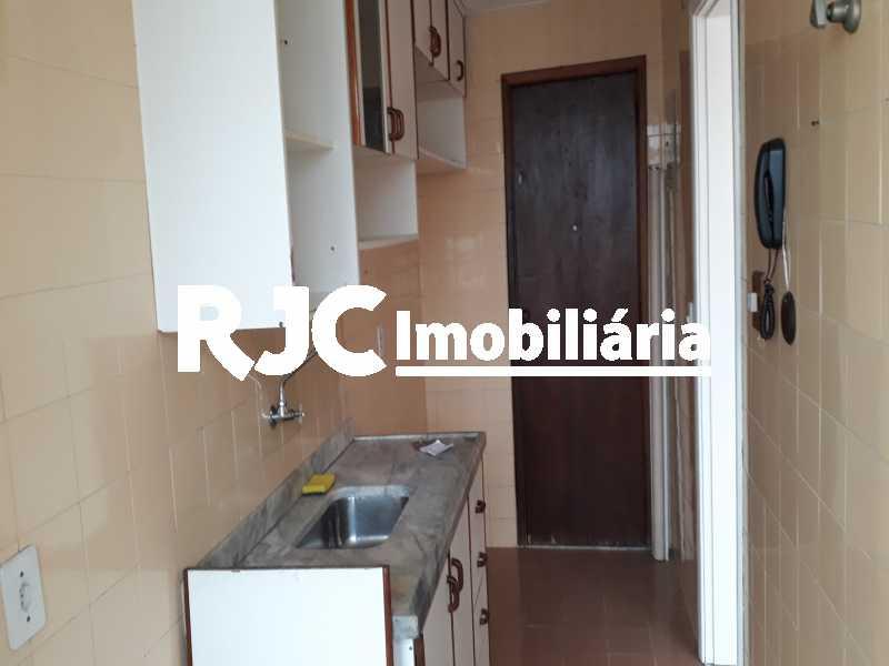 14   Cozinha - Apartamento 2 quartos à venda Rocha, Rio de Janeiro - R$ 205.000 - MBAP24452 - 15