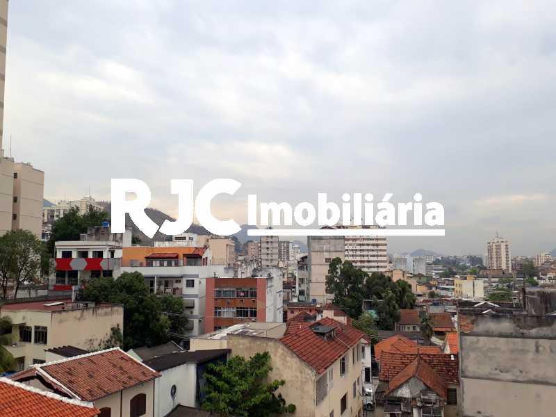20   Vista - Apartamento 2 quartos à venda Rocha, Rio de Janeiro - R$ 205.000 - MBAP24452 - 21