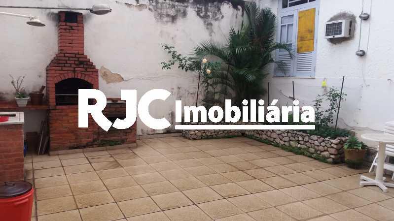 20190928_101938 - Casa de Vila 3 quartos à venda Andaraí, Rio de Janeiro - R$ 550.000 - MBCV30142 - 19