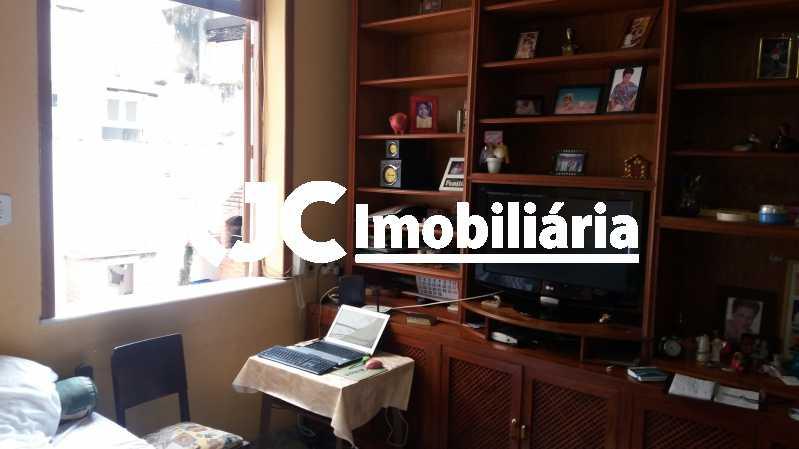 20190928_102033 - Casa de Vila 3 quartos à venda Andaraí, Rio de Janeiro - R$ 550.000 - MBCV30142 - 9