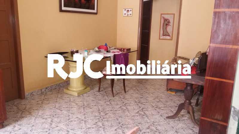 20190928_102053 - Casa de Vila 3 quartos à venda Andaraí, Rio de Janeiro - R$ 550.000 - MBCV30142 - 6