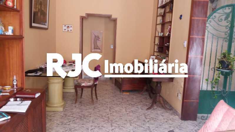 20190928_102109 - Casa de Vila 3 quartos à venda Andaraí, Rio de Janeiro - R$ 550.000 - MBCV30142 - 7