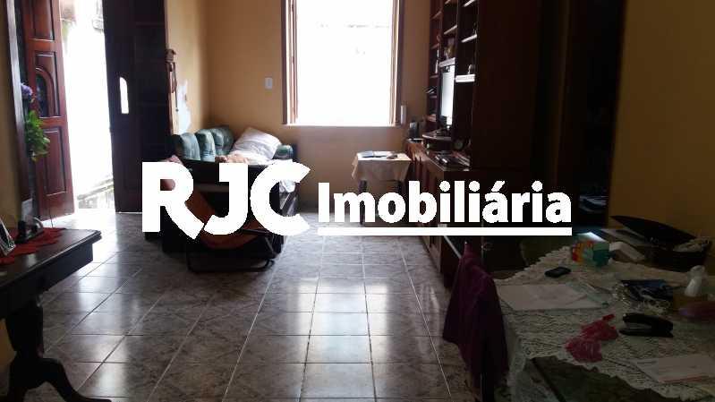 20190928_102247 - Casa de Vila 3 quartos à venda Andaraí, Rio de Janeiro - R$ 550.000 - MBCV30142 - 5