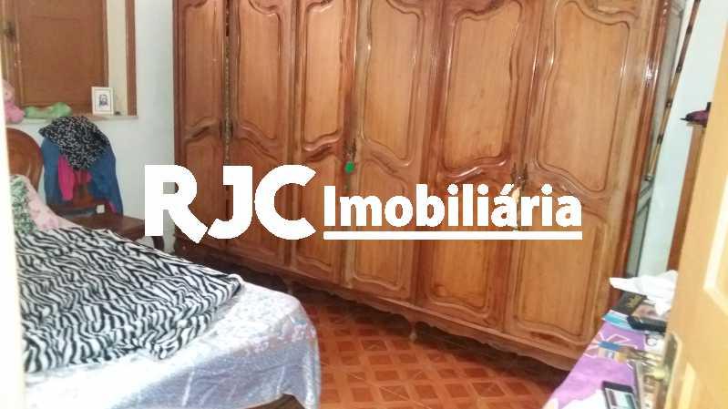 20190928_102315 - Casa de Vila 3 quartos à venda Andaraí, Rio de Janeiro - R$ 550.000 - MBCV30142 - 13