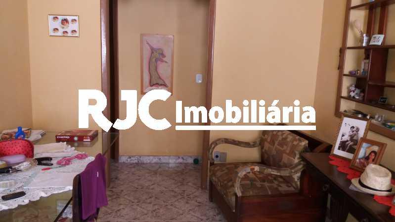 20190928_102326 - Casa de Vila 3 quartos à venda Andaraí, Rio de Janeiro - R$ 550.000 - MBCV30142 - 8