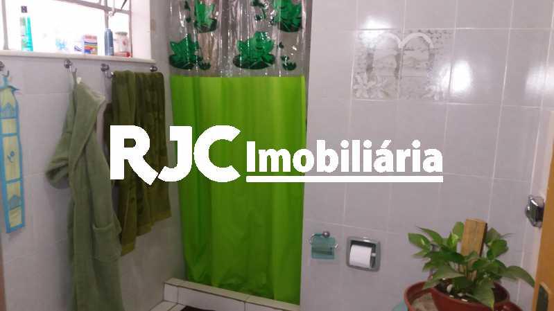 20190928_102417 - Casa de Vila 3 quartos à venda Andaraí, Rio de Janeiro - R$ 550.000 - MBCV30142 - 14