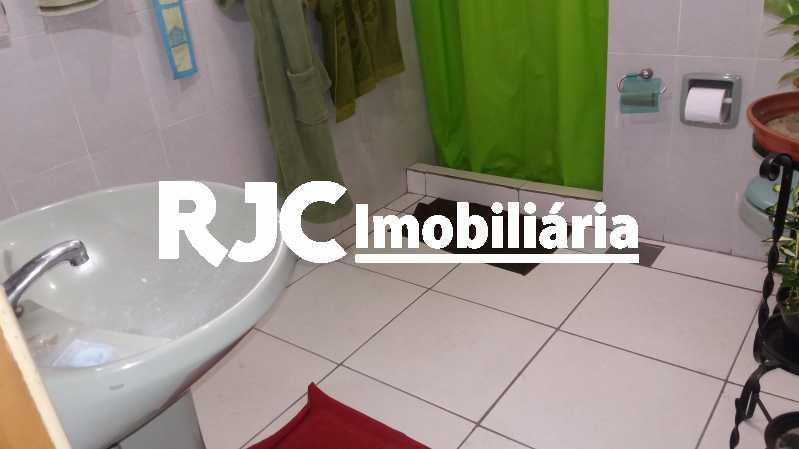 20190928_102428 - Casa de Vila 3 quartos à venda Andaraí, Rio de Janeiro - R$ 550.000 - MBCV30142 - 15