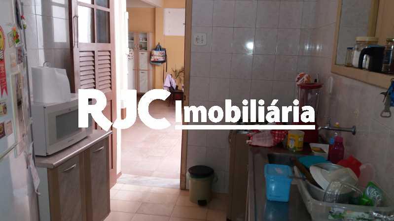 20190928_102637 - Casa de Vila 3 quartos à venda Andaraí, Rio de Janeiro - R$ 550.000 - MBCV30142 - 17