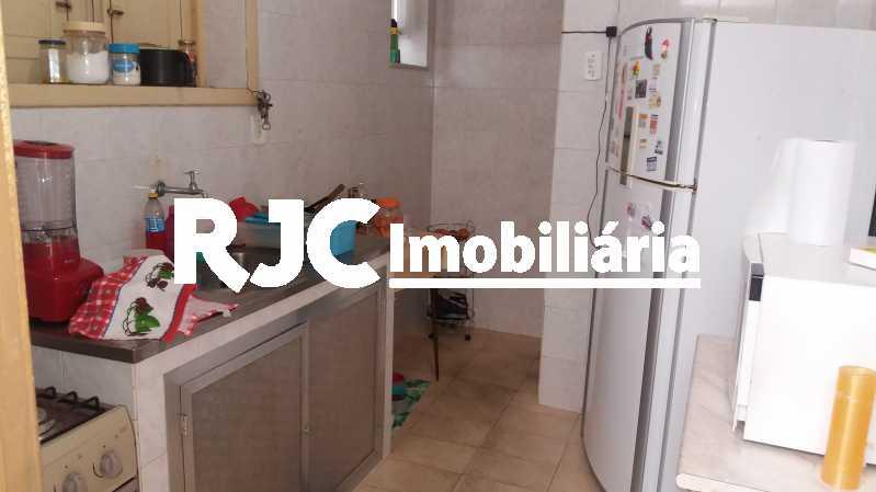 20190928_102652 - Casa de Vila 3 quartos à venda Andaraí, Rio de Janeiro - R$ 550.000 - MBCV30142 - 20