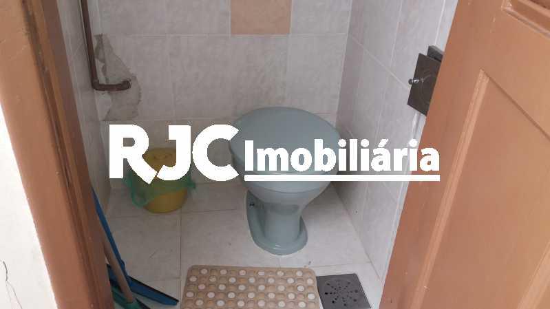 20190928_102710 - Casa de Vila 3 quartos à venda Andaraí, Rio de Janeiro - R$ 550.000 - MBCV30142 - 21