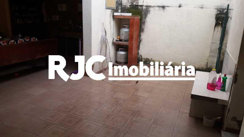 20190928_102745 - Casa de Vila 3 quartos à venda Andaraí, Rio de Janeiro - R$ 550.000 - MBCV30142 - 3