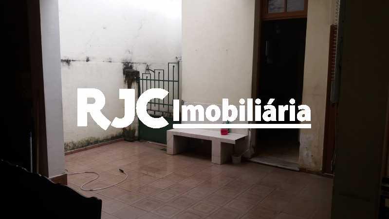 20190928_102815 - Casa de Vila 3 quartos à venda Andaraí, Rio de Janeiro - R$ 550.000 - MBCV30142 - 16