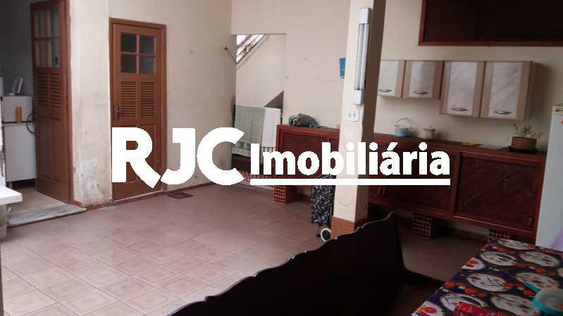 20190928_102837 - Casa de Vila 3 quartos à venda Andaraí, Rio de Janeiro - R$ 550.000 - MBCV30142 - 1