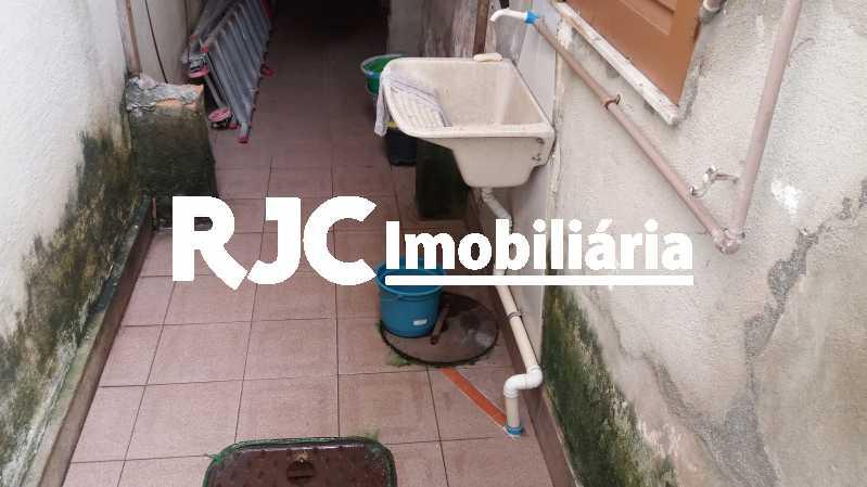 20190928_102903 - Casa de Vila 3 quartos à venda Andaraí, Rio de Janeiro - R$ 550.000 - MBCV30142 - 23