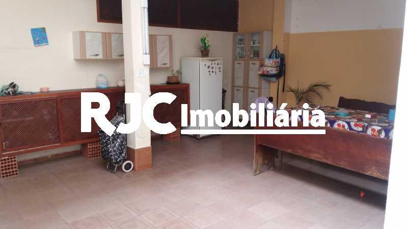 20190928_102911 - Casa de Vila 3 quartos à venda Andaraí, Rio de Janeiro - R$ 550.000 - MBCV30142 - 24