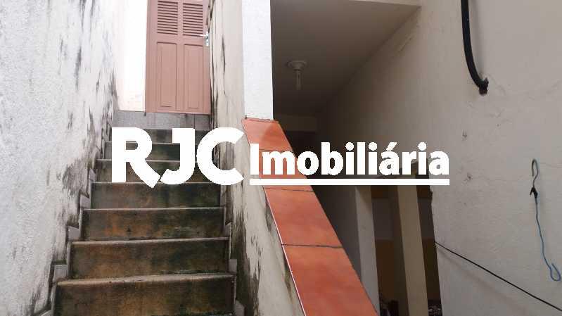20190928_103031 - Casa de Vila 3 quartos à venda Andaraí, Rio de Janeiro - R$ 550.000 - MBCV30142 - 25
