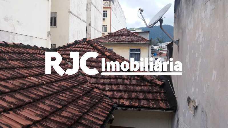 20190928_103049 - Casa de Vila 3 quartos à venda Andaraí, Rio de Janeiro - R$ 550.000 - MBCV30142 - 26