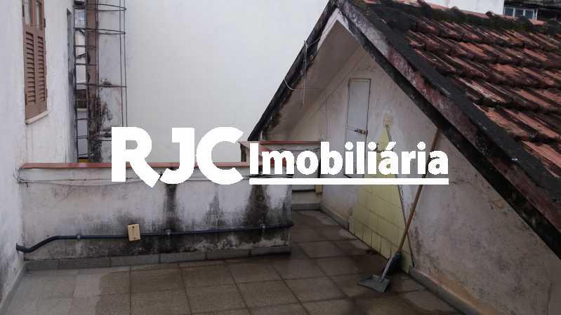 20190928_103102 - Casa de Vila 3 quartos à venda Andaraí, Rio de Janeiro - R$ 550.000 - MBCV30142 - 27
