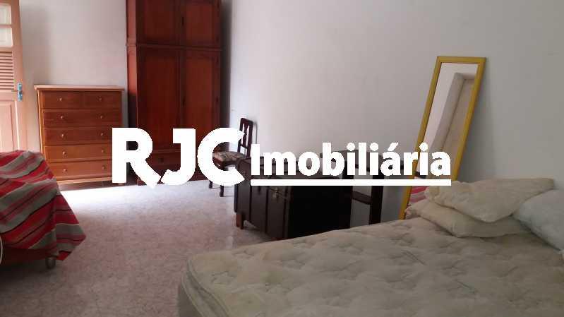 20190928_103149 - Casa de Vila 3 quartos à venda Andaraí, Rio de Janeiro - R$ 550.000 - MBCV30142 - 12