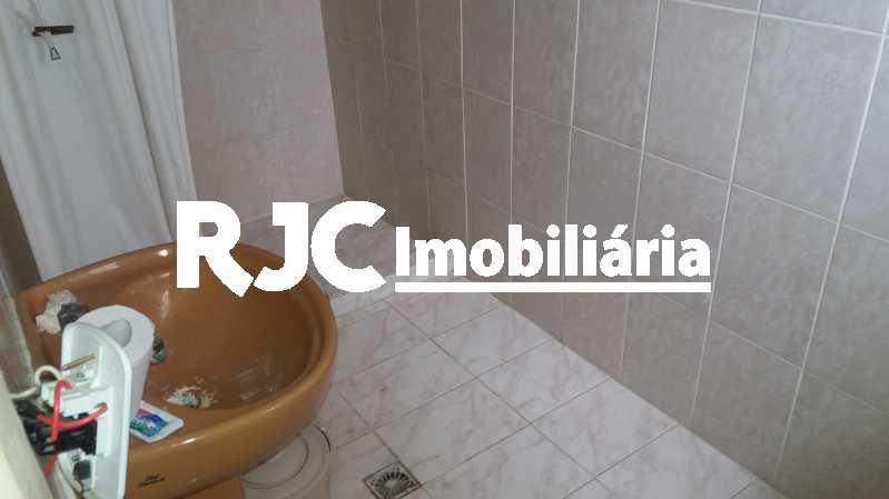 20190928_103158 - Casa de Vila 3 quartos à venda Andaraí, Rio de Janeiro - R$ 550.000 - MBCV30142 - 28