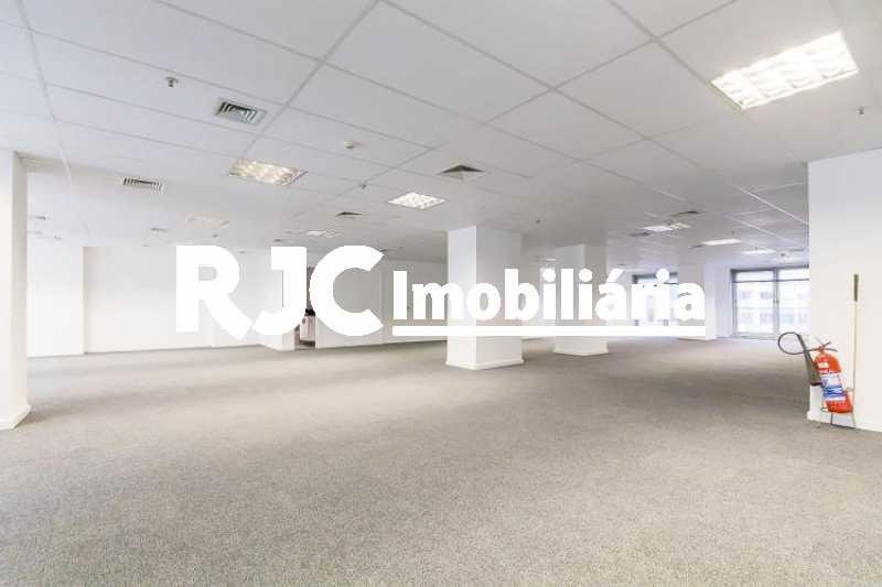 fotos-1 - Sala Comercial 800m² à venda Centro, Rio de Janeiro - R$ 4.500.000 - MBSL00246 - 1