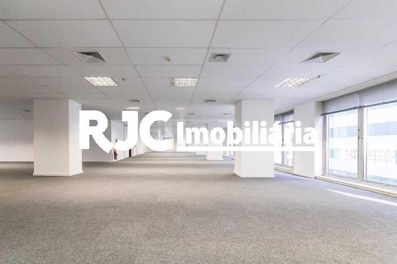 fotos-4 - Sala Comercial 800m² à venda Centro, Rio de Janeiro - R$ 4.500.000 - MBSL00246 - 3