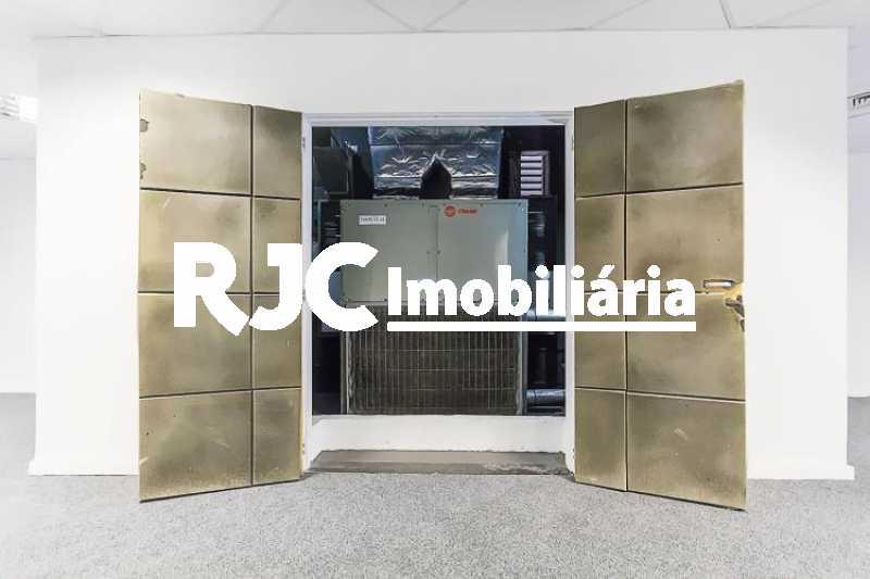 fotos-17 - Sala Comercial 800m² à venda Centro, Rio de Janeiro - R$ 4.500.000 - MBSL00246 - 11