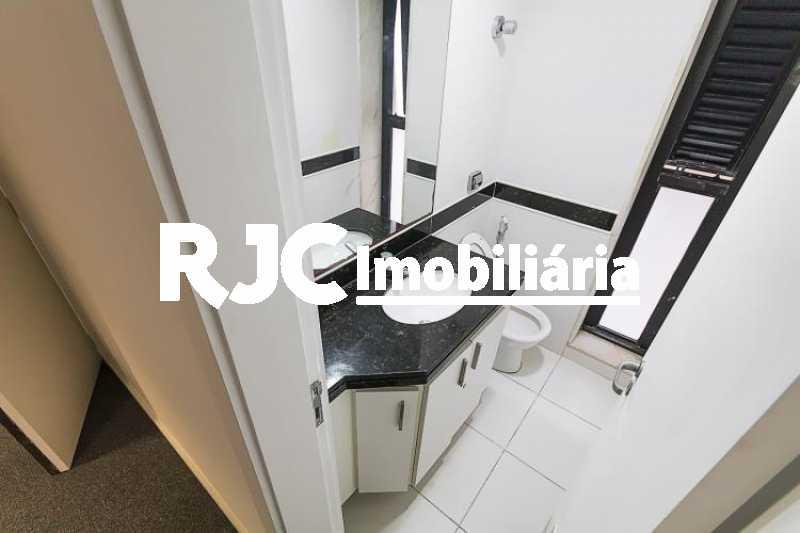 fotos-23 - Sala Comercial 800m² à venda Centro, Rio de Janeiro - R$ 4.500.000 - MBSL00246 - 14