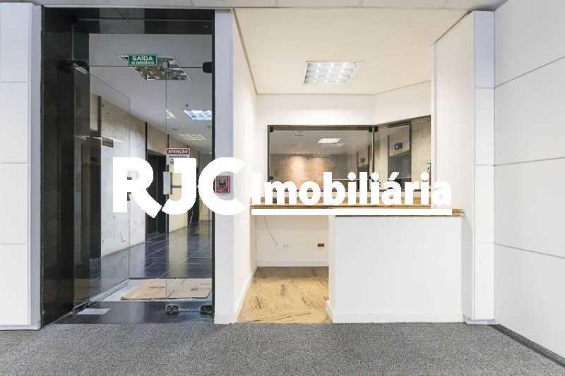 fotos-29 - Sala Comercial 800m² à venda Centro, Rio de Janeiro - R$ 4.500.000 - MBSL00246 - 17
