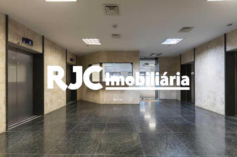 fotos-31 - Sala Comercial 800m² à venda Centro, Rio de Janeiro - R$ 4.500.000 - MBSL00246 - 19