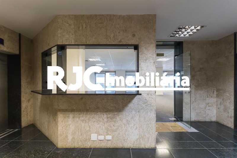 fotos-33 - Sala Comercial 800m² à venda Centro, Rio de Janeiro - R$ 4.500.000 - MBSL00246 - 21