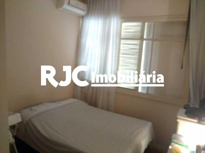4   Quarto - Apartamento 1 quarto à venda Tijuca, Rio de Janeiro - R$ 265.000 - MBAP10812 - 5