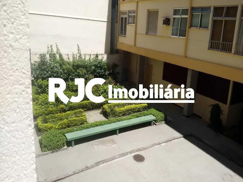 13  Jardins - Apartamento 1 quarto à venda Tijuca, Rio de Janeiro - R$ 265.000 - MBAP10812 - 14