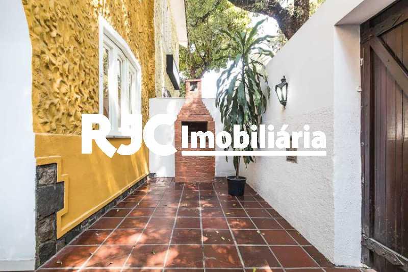2 - Casa 3 quartos à venda Tijuca, Rio de Janeiro - R$ 790.000 - MBCA30183 - 3