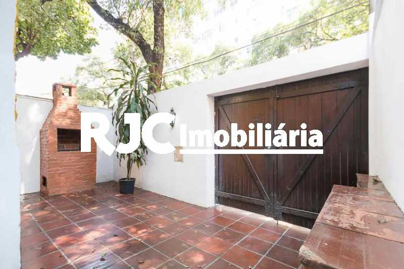 3.1 - Casa 3 quartos à venda Tijuca, Rio de Janeiro - R$ 790.000 - MBCA30183 - 4