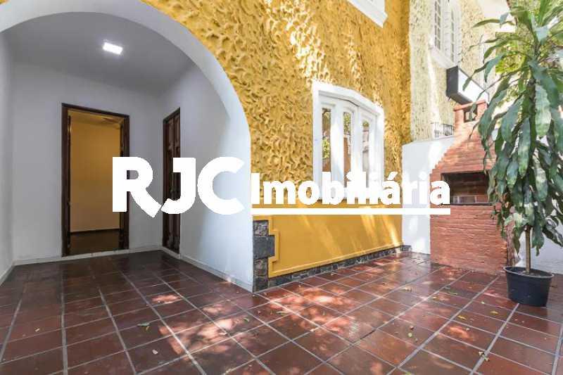 3 - Casa 3 quartos à venda Tijuca, Rio de Janeiro - R$ 790.000 - MBCA30183 - 5