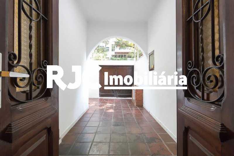 4 - Casa 3 quartos à venda Tijuca, Rio de Janeiro - R$ 790.000 - MBCA30183 - 6