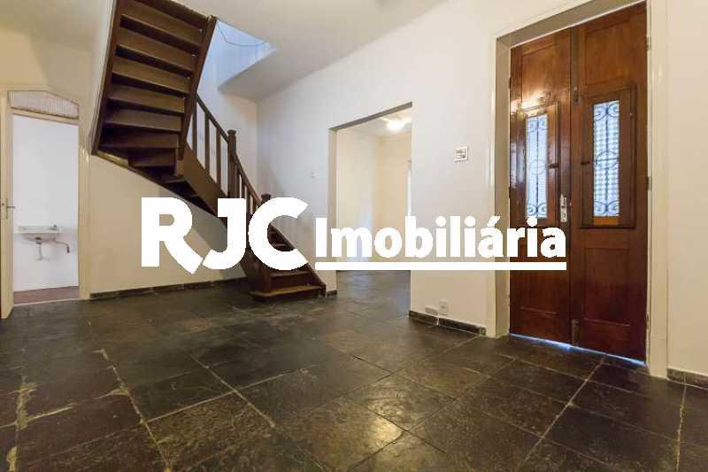 5 - Casa 3 quartos à venda Tijuca, Rio de Janeiro - R$ 790.000 - MBCA30183 - 7
