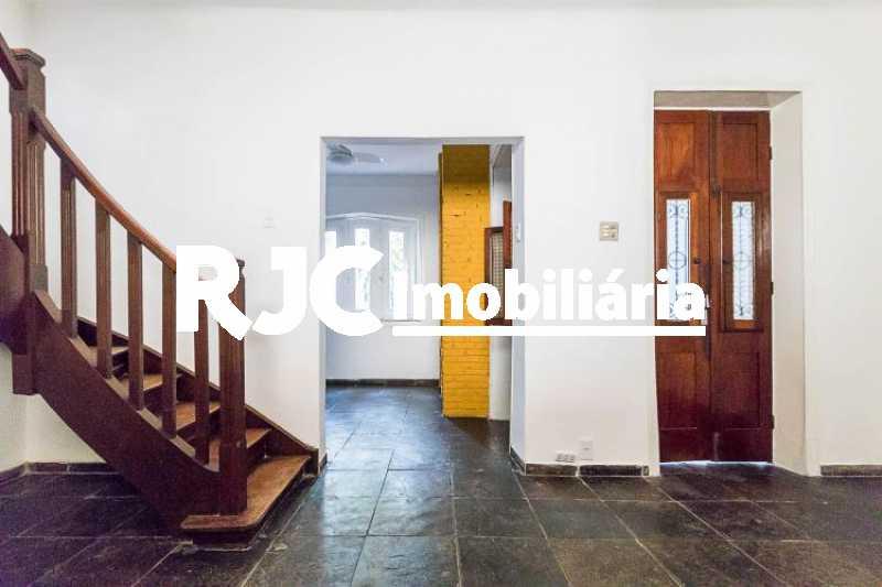 6 - Casa 3 quartos à venda Tijuca, Rio de Janeiro - R$ 790.000 - MBCA30183 - 8